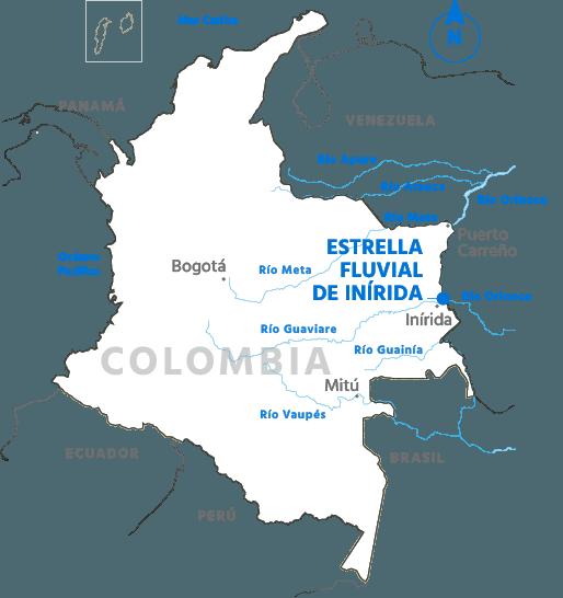 Minera ilegal amenaza la selva amaznica estrella fluvial de inrida altavistaventures Choice Image