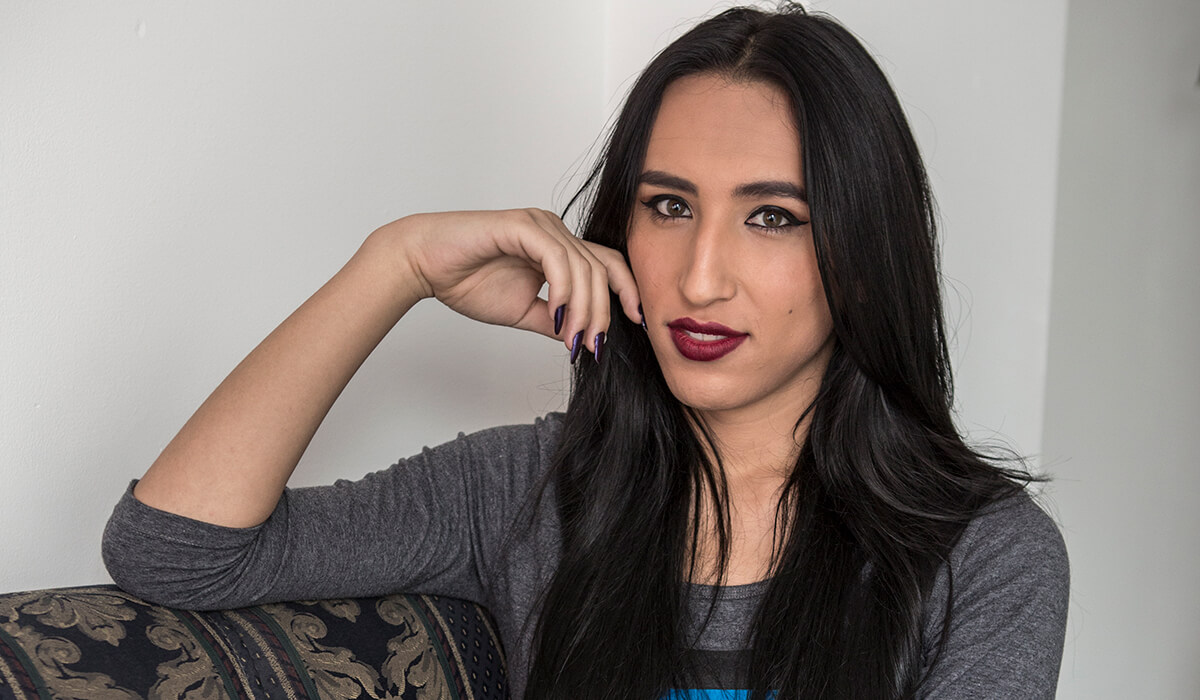 Niña follada por trans porno Ser Transexual En Colombia Se Puede Escoger Ser Hombre O Mujer